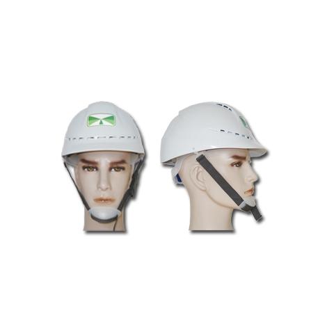 雙層通風安全帽