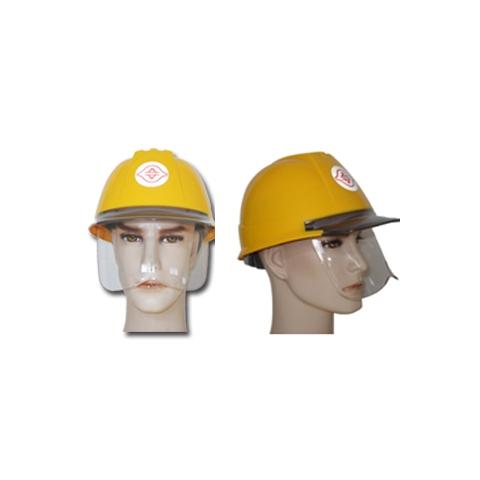 護眼伸縮鏡片安全帽