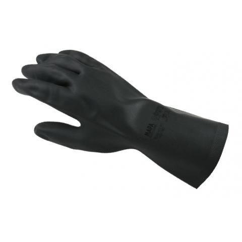 防溶劑手套